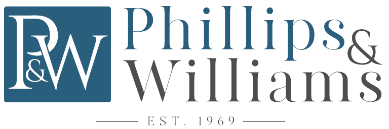 phillips and williams logo